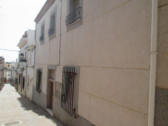 3 chambre Maison de Ville à vendre à Albox - 75 000 € (Ref: 4304638)