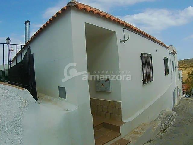 Casa de 2 habitaciones en Benitorafe en venta - 94.000 € (Ref: 4752881)
