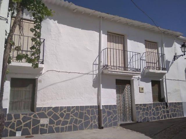 Chalet de 4 habitaciones en Juviles en venta - 150.000 € (Ref: 5329096)