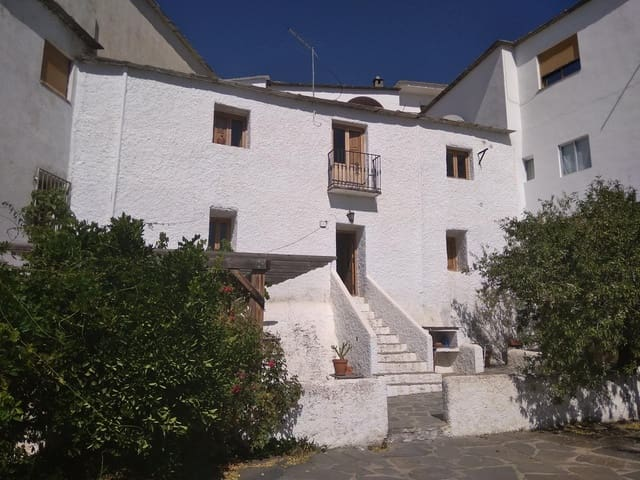 3 soverom Villa til salgs i Berchules - € 115 000 (Ref: 5329098)