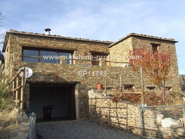Finca/Casa Rural de 3 habitaciones en Bérchules en venta - 300.000 € (Ref: 5329144)