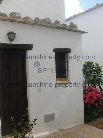 Piso de 2 habitaciones en Alpujarra de la Sierra en venta - 39.000 € (Ref: 5329150)