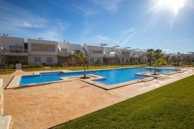 2 bedroom Apartment for sale in Jacarilla with pool - € 141,900 (Ref: 4432457)