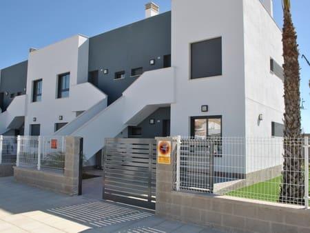 Apartamento de 2 habitaciones en Pilar de la Horadada en venta con piscina - 179.900 € (Ref: 4432461)