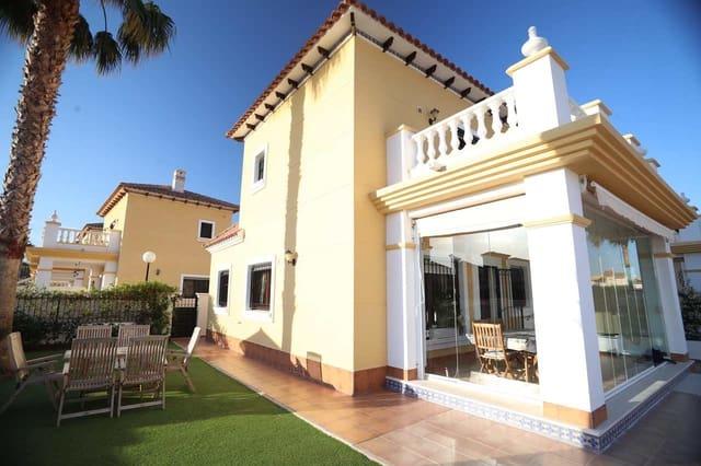 3 sovrum Villa till salu i El Raso med pool - 259 000 € (Ref: 4732465)
