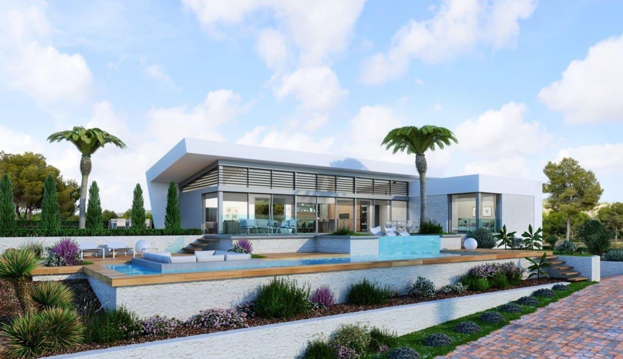 Chalet de 3 habitaciones en Las Colinas Golf en venta con piscina - 1.120.000 € (Ref: 4912301)