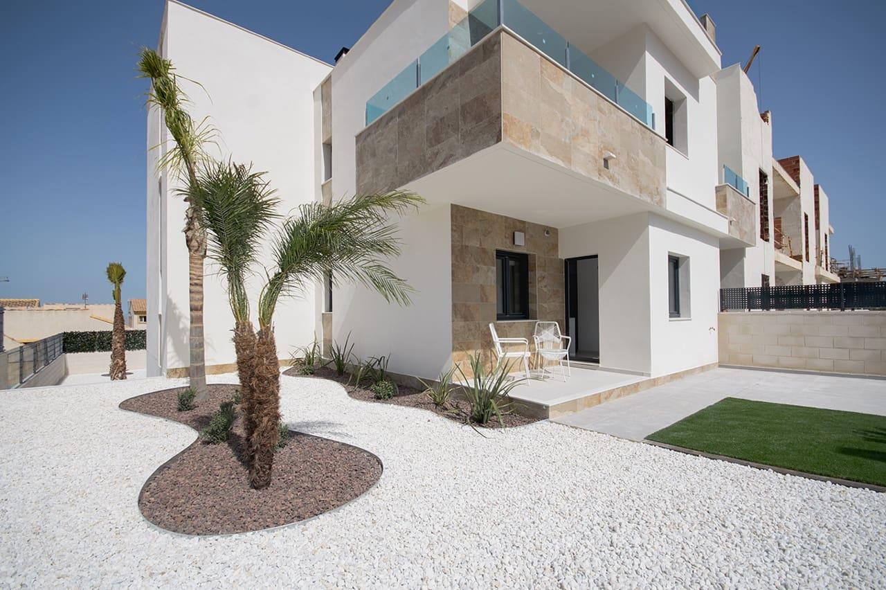 Bungalow de 2 habitaciones en Polop en venta con piscina - 175.000 € (Ref: 5095083)