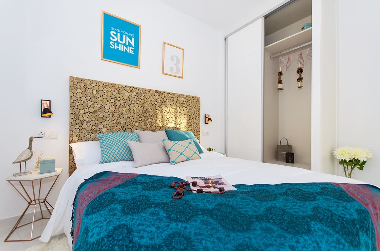 Chalet de 3 habitaciones en Polop en venta con piscina - 255.000 € (Ref: 5098222)