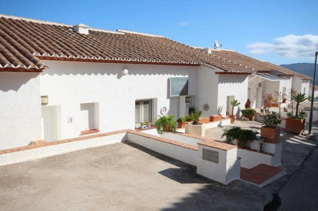 2 soverom Rekkehus til salgs i Monte Pedreguer med svømmebasseng - € 159 000 (Ref: 2690649)