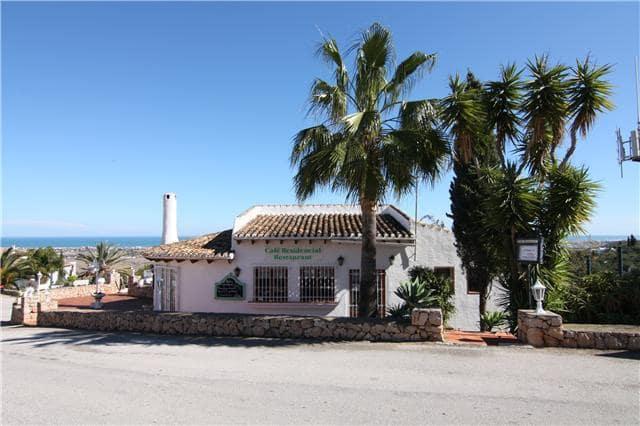 Restauracja lub bar na sprzedaż w Monte Pego - 348 000 € (Ref: 3202395)