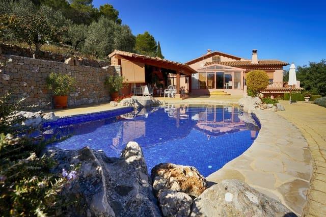 Finca/Casa Rural de 4 habitaciones en Murla en venta con piscina - 750.000 € (Ref: 4346623)