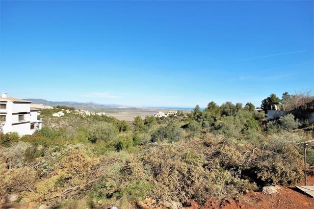 Działka budowlana na sprzedaż w Monte Pego - 230 000 € (Ref: 4387943)