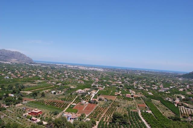 Terrain à Bâtir à vendre à Monte Solana - 90 000 € (Ref: 4387958)