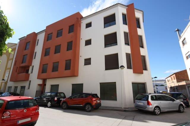 Local Comercial de 2 habitaciones en Ondara en venta - 620.000 € (Ref: 4388017)