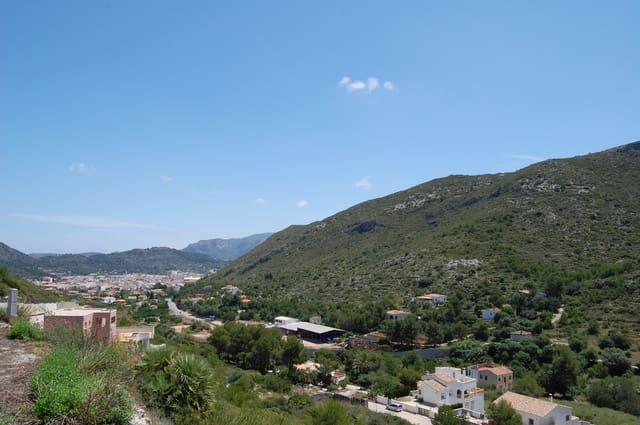 Byggegrund til salg i Monte Solana - € 45.000 (Ref: 4388029)