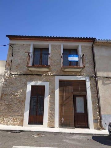 Casa de 4 habitaciones en Adsubia en venta - 140.000 € (Ref: 4532911)
