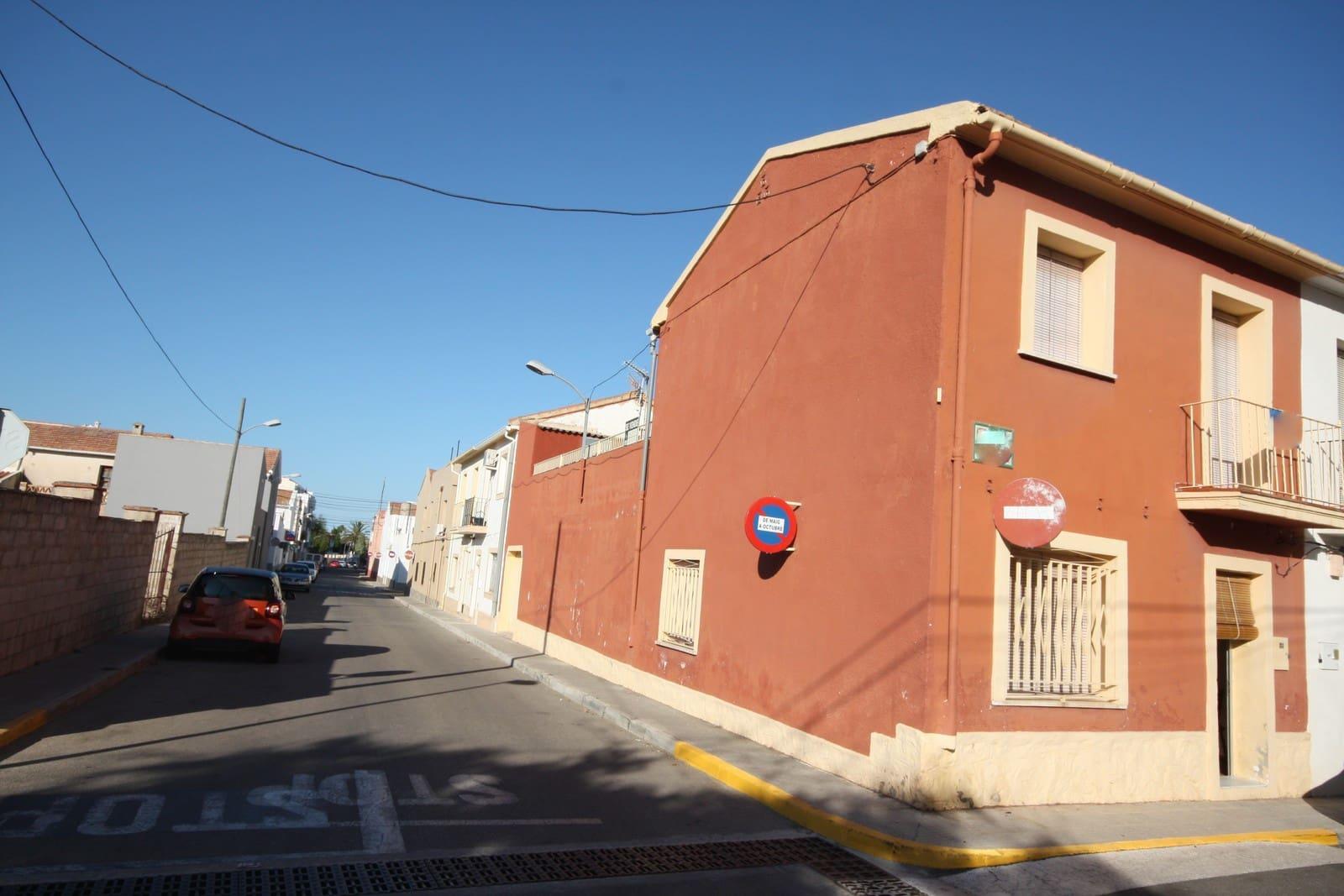 Casa de 4 habitaciones en Beniarbeig en venta - 122.000 € (Ref: 4724541)