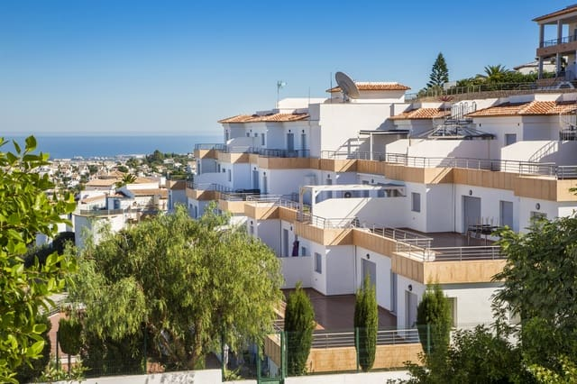 2 bedroom Apartment for sale in Monte Pego with pool - € 190,000 (Ref: 5115738)