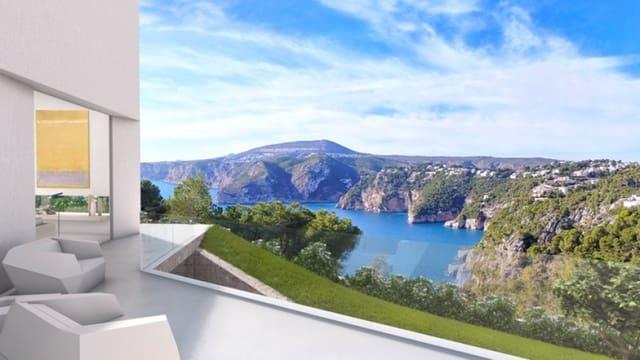 5 makuuhuone Huvila myytävänä paikassa Ambolo mukana uima-altaan  autotalli - 5 500 000 € (Ref: 6217893)