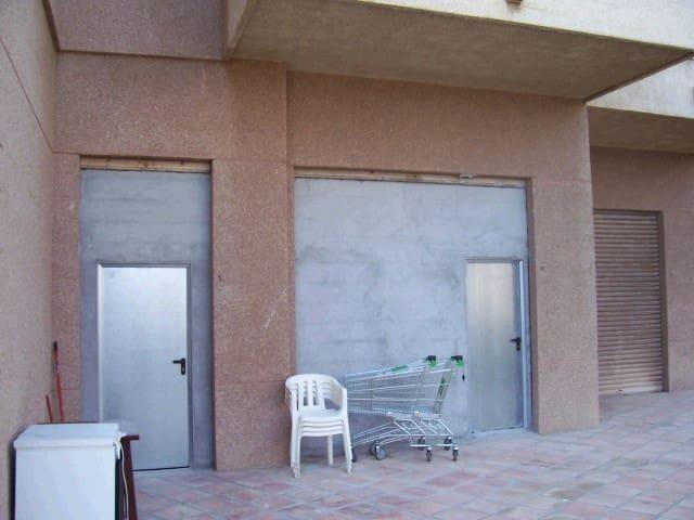 Kommersiell till salu i Torrox-Costa - 180 000 € (Ref: 5295682)