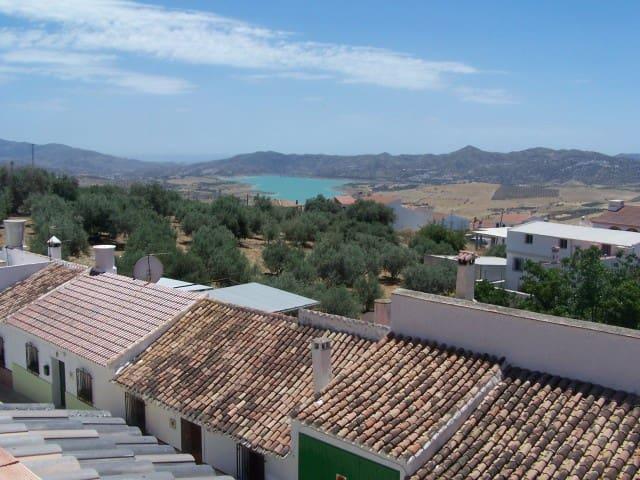 3 sovrum Hus till salu i Periana - 235 000 € (Ref: 5295683)