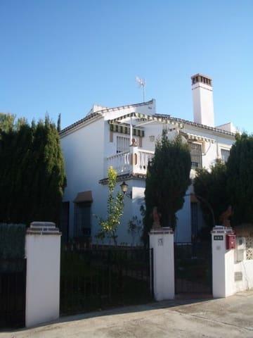 4 chambre Villa/Maison Mitoyenne à vendre à Torrox Park avec piscine - 252 000 € (Ref: 5295707)