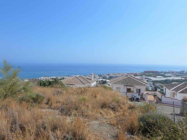 Terreno Não Urbanizado para venda em Torrox-Costa - 120 000 € (Ref: 5443102)