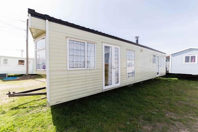 3 sovrum Mobilt Hus till salu i Flaca - 18 450 € (Ref: 3928327)