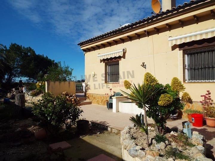 Finca/Casa Rural de 4 habitaciones en San Fulgencio en venta - 259.000 € (Ref: 4913225)