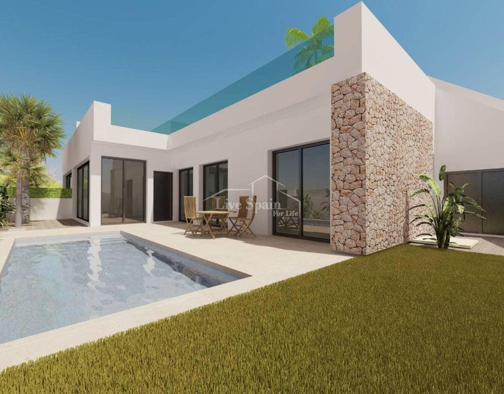 Chalet de 2 habitaciones en Pilar de la Horadada en venta - 189.900 € (Ref: 4913256)
