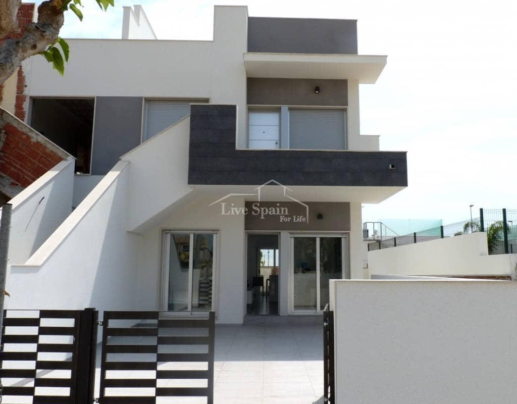 Apartamento de 2 habitaciones en Pilar de la Horadada en venta con piscina - 144.000 € (Ref: 4947783)