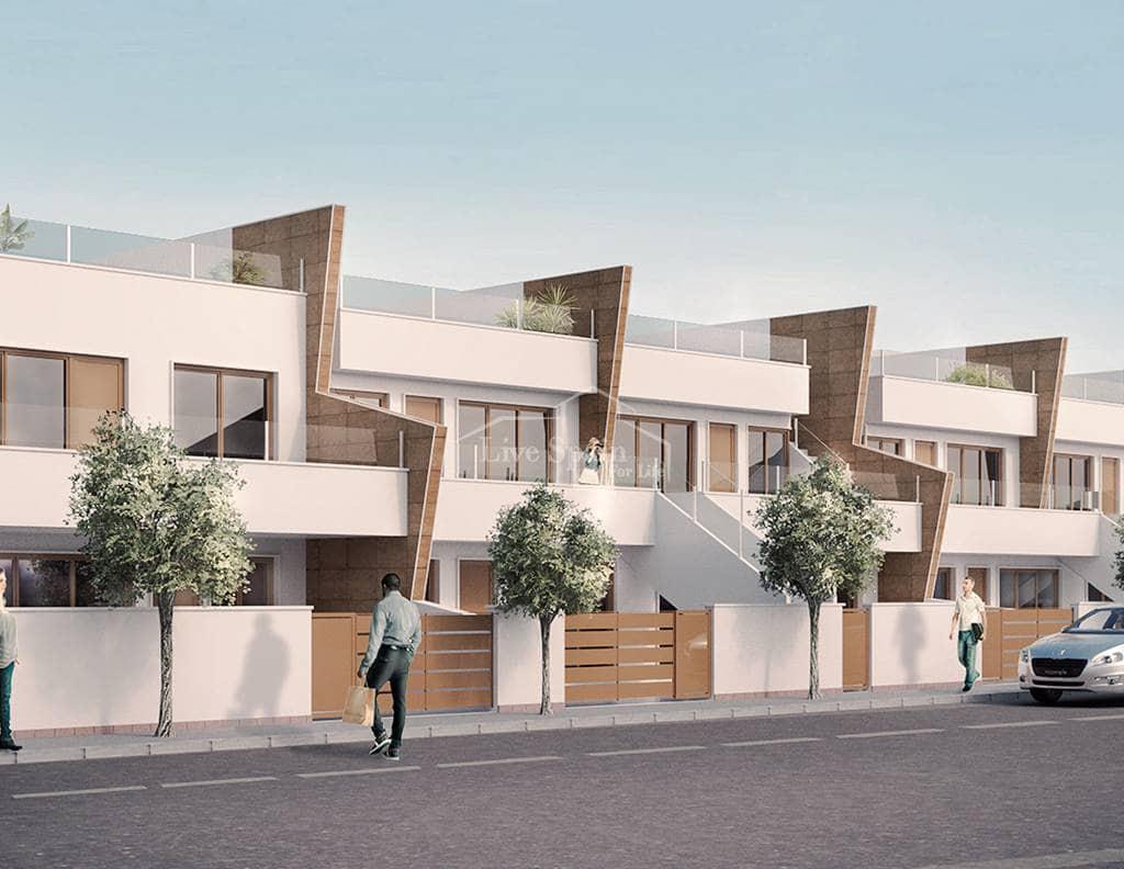 Apartamento de 2 habitaciones en Pilar de la Horadada en venta - 163.900 € (Ref: 5018550)