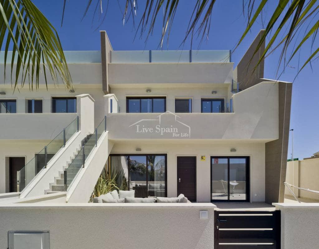 Apartamento de 3 habitaciones en Pilar de la Horadada en venta - 166.900 € (Ref: 5018552)