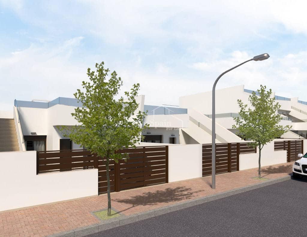 Apartamento de 3 habitaciones en Pilar de la Horadada en venta - 174.900 € (Ref: 5018554)