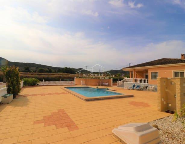 Pensión/Hostal de 5 habitaciones en Hondón de los Frailes en venta con piscina - 274.950 € (Ref: 5656147)