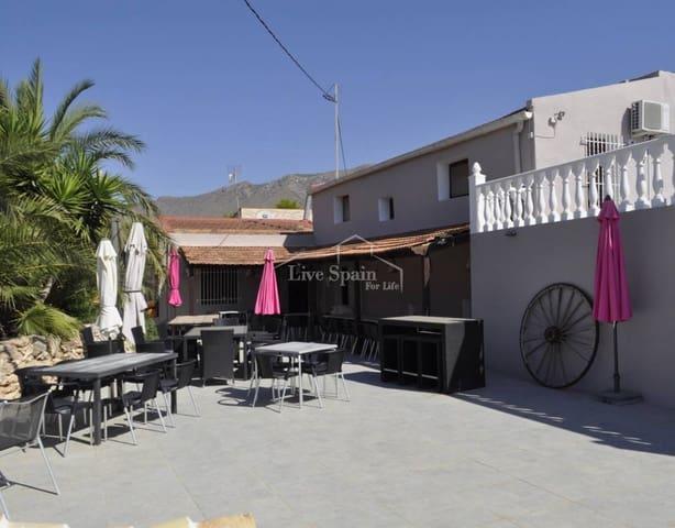 Pensión/Hostal de 4 habitaciones en La Canalosa en venta con piscina - 350.000 € (Ref: 5656167)