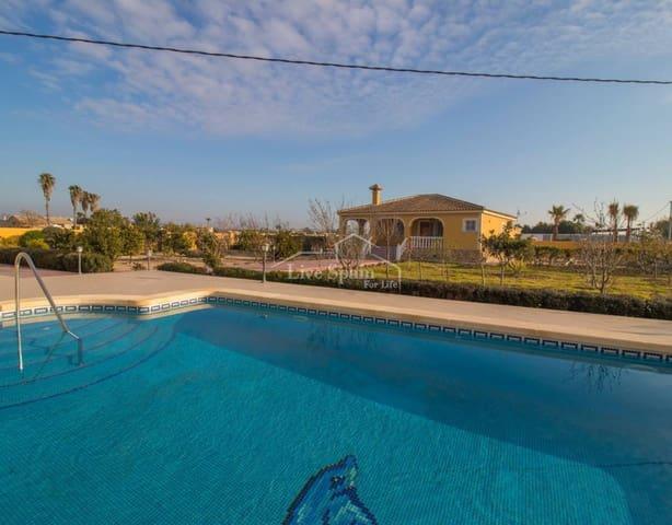Finca/Casa Rural de 3 habitaciones en Alicante / Alacant ciudad en venta con piscina - 239.000 € (Ref: 5716718)