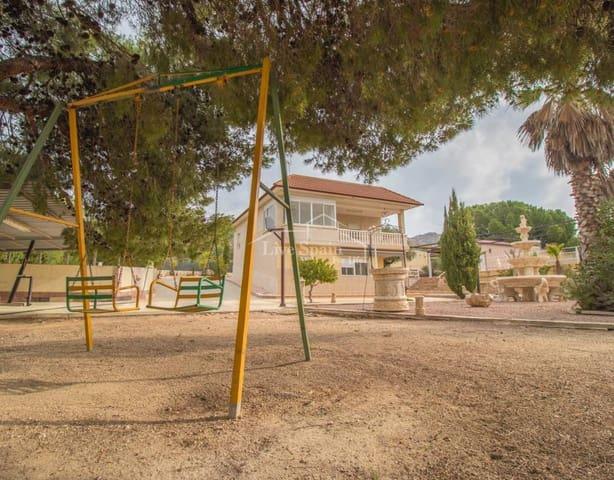 Finca/Casa Rural de 4 habitaciones en La Romana en venta con piscina - 180.000 € (Ref: 5945257)