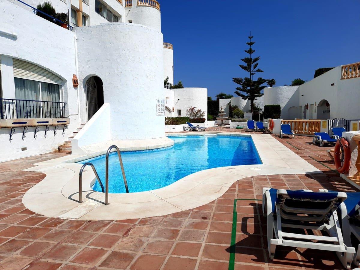 2 sypialnia Apartament na sprzedaż w Mijas Golf z basenem - 176 000 € (Ref: 4438411)