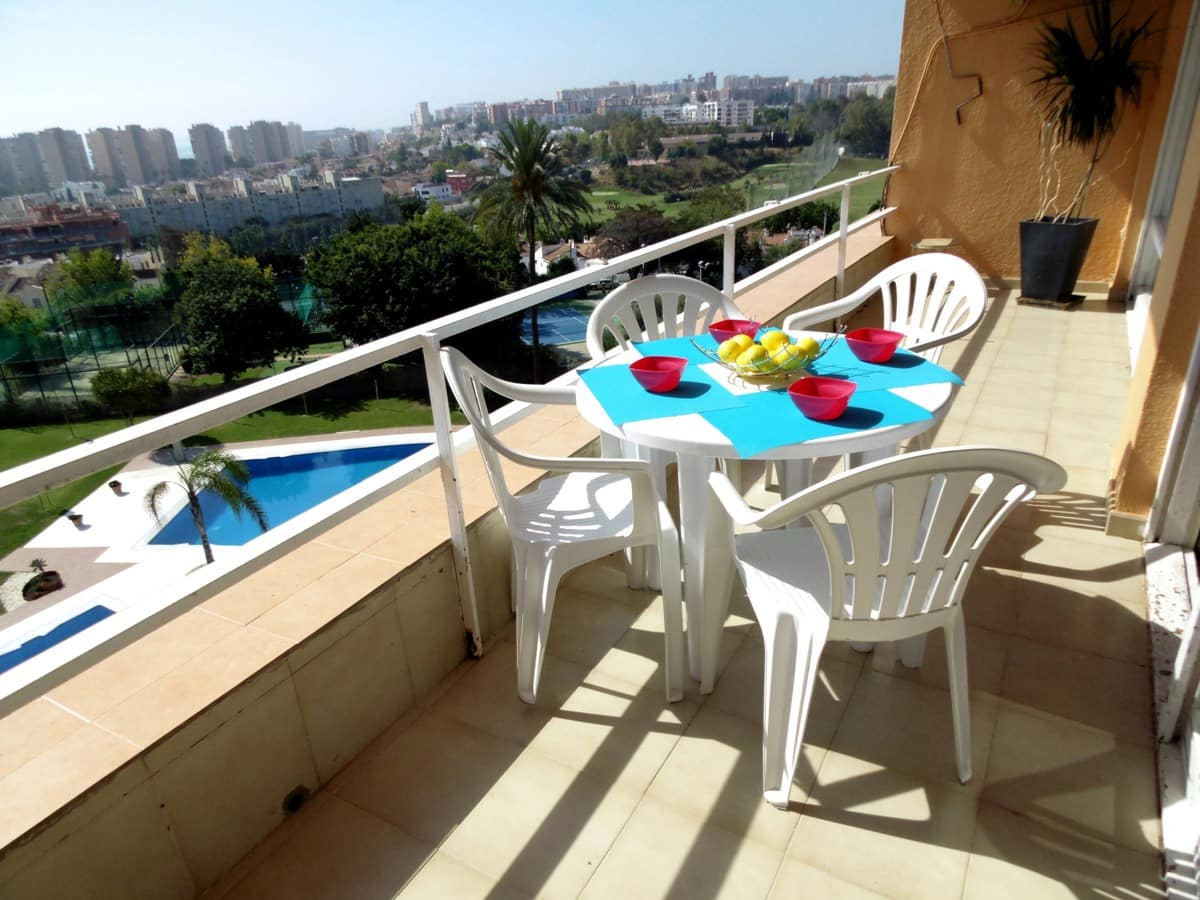 2 bedroom Apartment for sale in Torremolinos with pool - € 255,000 (Ref: 4783365)
