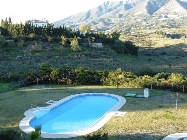2 soveværelse Lejlighed til salg i Campo Mijas med swimmingpool - € 175.000 (Ref: 4986404)