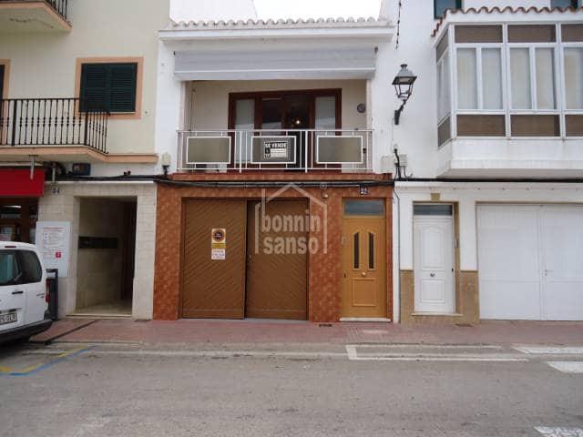 Casa de 3 habitaciones en Es Mercadal en venta con garaje - 275.000 € (Ref: 5460720)