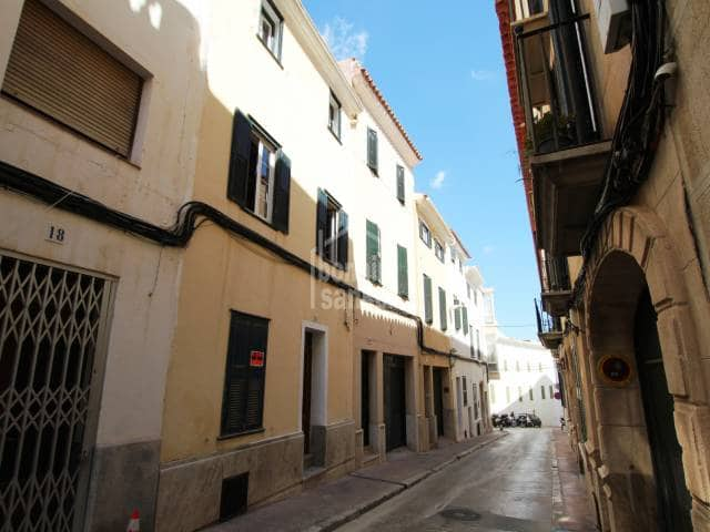 3 bedroom Penthouse for sale in Mahon / Mao - € 159,000 (Ref: 5515590)