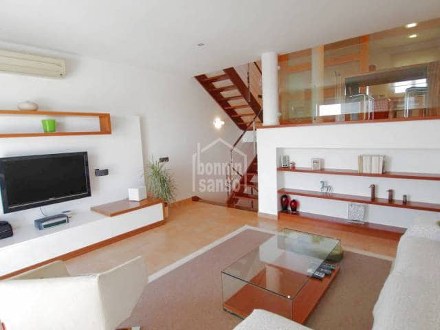 4 bedroom Penthouse for sale in Mahon / Mao with pool garage - € 435,000 (Ref: 5921939)