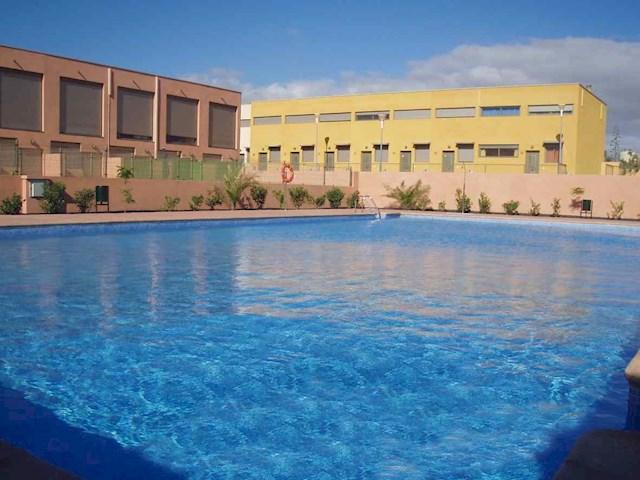2 chambre Maison de Ville à vendre à Costa de Antigua avec piscine - 144 900 € (Ref: 2726939)