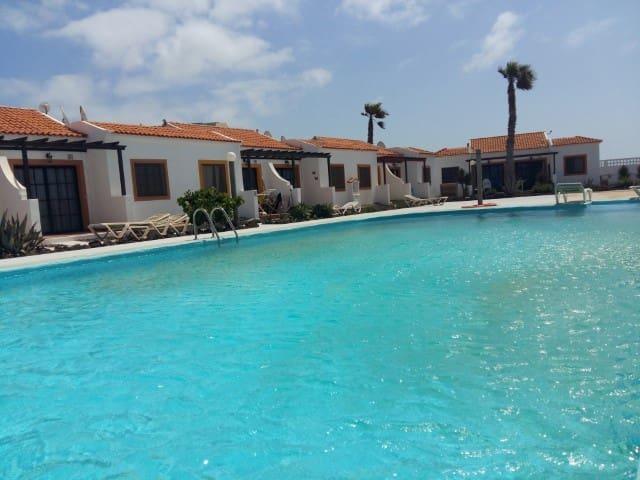 1 soverom Bungalow til salgs i Costa de Antigua - € 84 000 (Ref: 4057048)