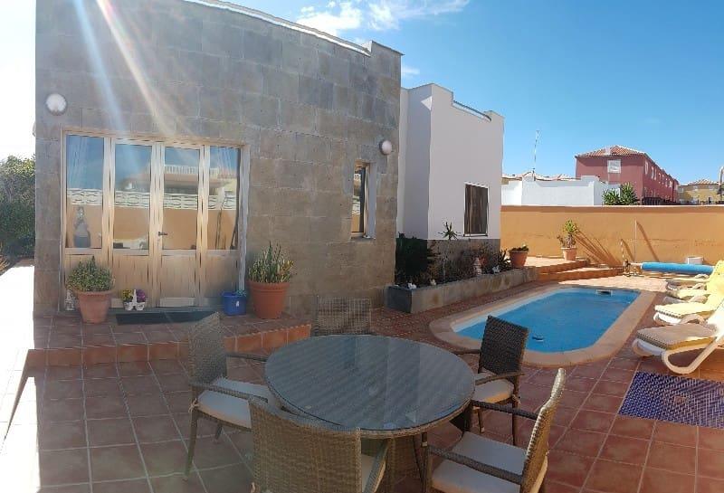 4 sovrum Villa till salu i Costa de Antigua med pool - 250 000 € (Ref: 4284423)