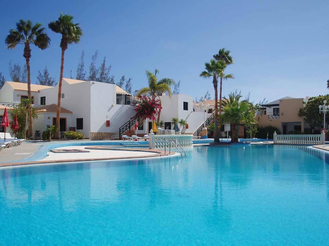 Apartment for sale in Caleta de Fuste - € 99,000 (Ref: 6244995)