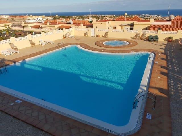 1 makuuhuone Bungalow myytävänä paikassa Caleta de Fuste - 126 000 € (Ref: 6398324)