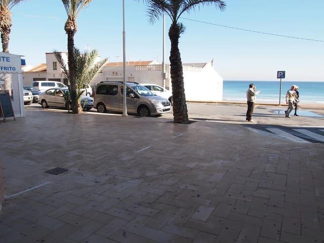 Kommersiell til salgs i Guardamar del Segura - € 682 500 (Ref: 5487902)
